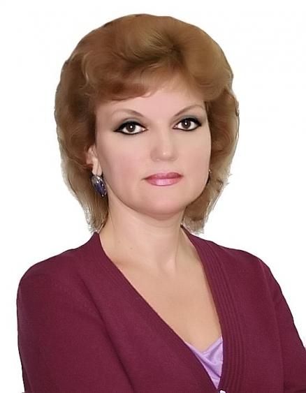 Элла Валериевна Бирон