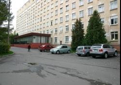 Городская клиническая больница № 40