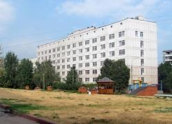 Городская клиническая больница № 81