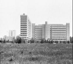 Городская клиническая больница № 15 им. О.М. Филатова
